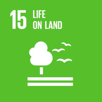 UN sustainability goal